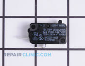Micro Switch - Part # 651397 Mfg Part # 56001036