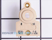 Spark Ignition Switch - Part # 1028579 Mfg Part # 189008