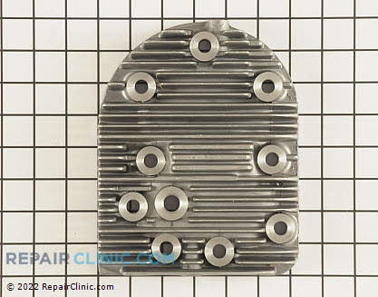 Cylinder Head 237670-S Main Product View