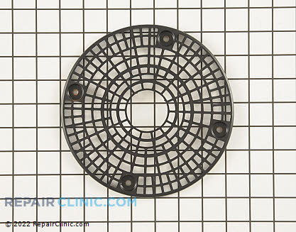 Grass Screen, Kohler Engines Genuine OEM  24 162 43-S