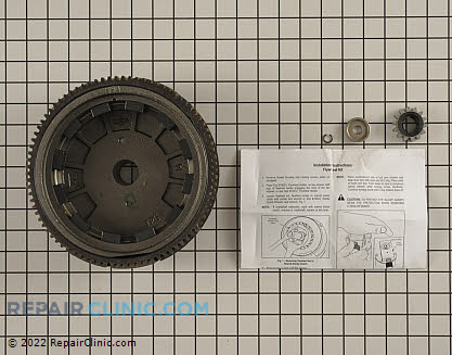 Flywheel, Briggs & Stratton Genuine OEM  693557