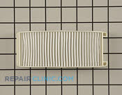 HEPA Filter - Part # 1617949 Mfg Part # 2031402