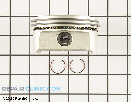 Piston, Kohler Engines Genuine OEM  24 874 46-S