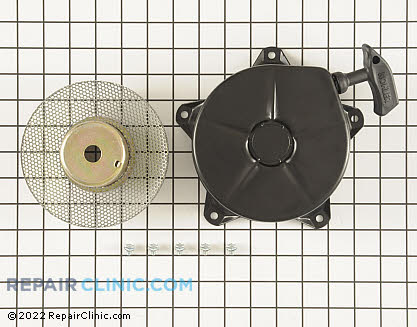 Recoil Starter, Kohler Engines Genuine OEM  41 755 26-S