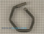 Vacuum Hose - Part # 1617929 Mfg Part # 2031359