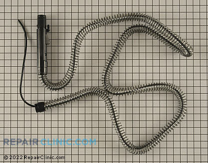 Vacuum Hose (OEM)  2036879