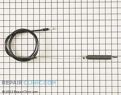 Control Cable 435111          Main Product View