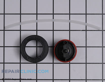 Bissell Vacuum Cleaner Cap