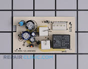 Main Control Board - Part # 1617921 Mfg Part # 2031349