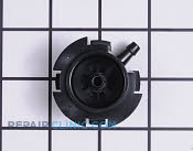 Receiver - Part # 1618338 Mfg Part # 2036758