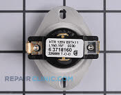 Thermostat - Part # 1002809 Mfg Part # 33002735