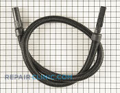Vacuum Hose - Part # 1608946 Mfg Part # 43434232