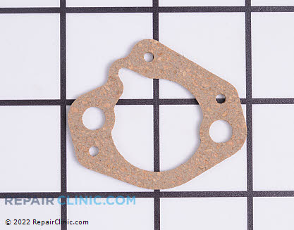 Air Cleaner Gasket, Briggs & Stratton Genuine OEM  792870, 1647107