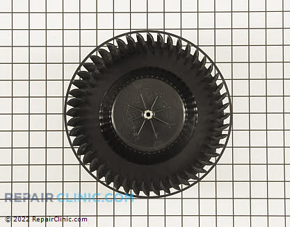Blower Wheel (OEM)  AC-8000-26