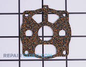 Carburetor Gasket - Part # 1639133 Mfg Part # 27917
