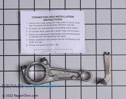 Connecting Rod, Briggs & Stratton Genuine OEM  699655
