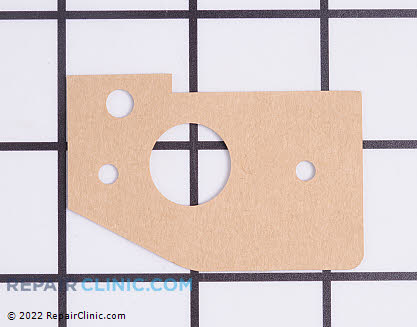 Carburetor Gasket, Briggs & Stratton Genuine OEM  27404 - $2.00