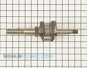 Crankshaft - Part # 1611265 Mfg Part # 797018