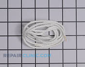 Starter Rope - Part # 1652015 Mfg Part # 66734