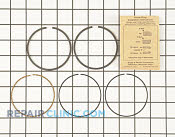 Piston Ring Set - Part # 1646906 Mfg Part # 791969