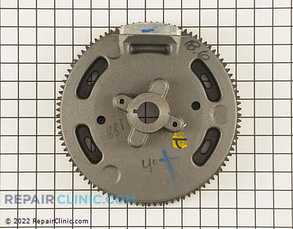 Toro Lawn Mower Flywheel Assembly