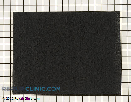 Air Filter 64572           Main Product View