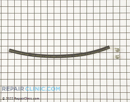 Fuel Line, Briggs & Stratton Genuine OEM  791766