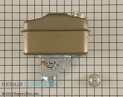 Gas Tank, Briggs & Stratton Genuine OEM  494600