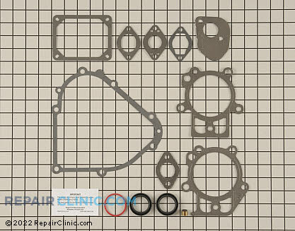 Gasket Set, Briggs & Stratton Genuine OEM  695438