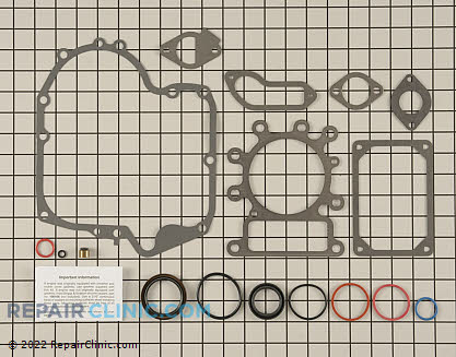 Gasket Set, Briggs & Stratton Genuine OEM  796181