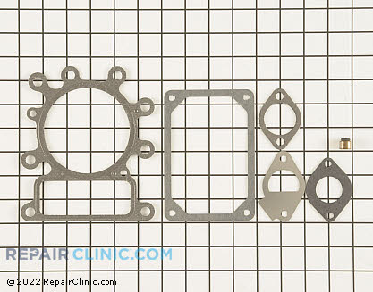 Gasket Set, Briggs & Stratton Genuine OEM  796189
