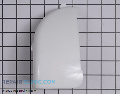 Light Lens Cover (OEM)  240354302, 1258889
