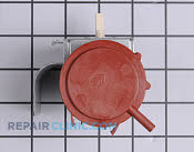 Pressure Switch - Part # 1195386 Mfg Part # WH12X10302