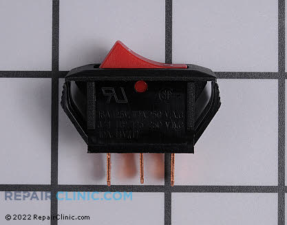 Engine Stop Switch, Briggs & Stratton Genuine OEM  697854