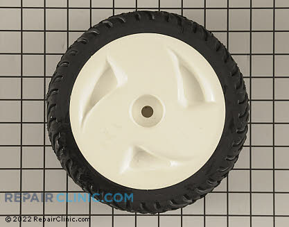 Wheel Assembly, Toro Genuine OEM  105-1814