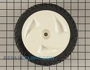 Wheel Assembly - Part # 1606524 Mfg Part # 105-1814