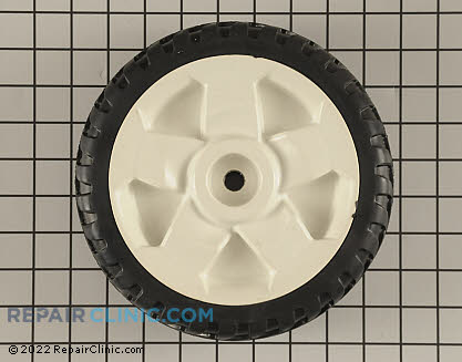 Wheel Assembly, Toro Genuine OEM  119-0311, 2010997