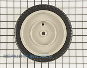 Wheel Assembly - Part # 1606349 Mfg Part # 634-0020