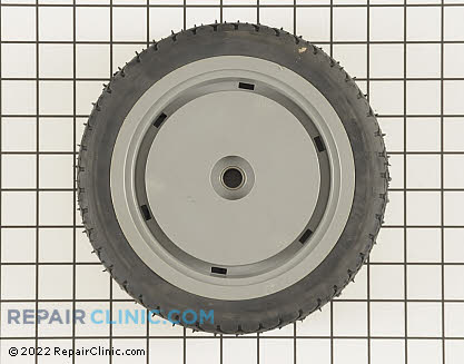 Wheel Assembly, Toro Genuine OEM  98-7135