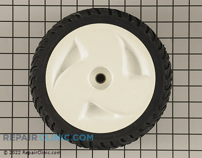 Wheel Assembly With Gear 105-3036 Main Product View