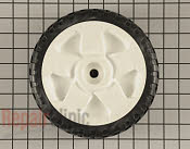 Wheel Assembly With Gear - Part # 1617203 Mfg Part # 115-4695