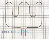 Bake Element - Part # 2313831 Mfg Part # MEE36593202