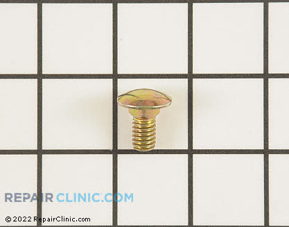 Carriage Head Bolt (Genuine OEM)  710-0260A
