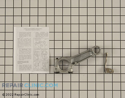 Connecting Rod, Briggs & Stratton Genuine OEM  390401, 1640573
