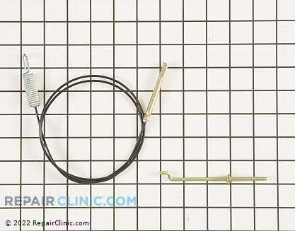 Control Cable 946-0898        Main Product View