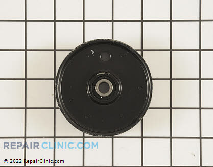 Flat Idler Pulley (Genuine OEM)  756-0240