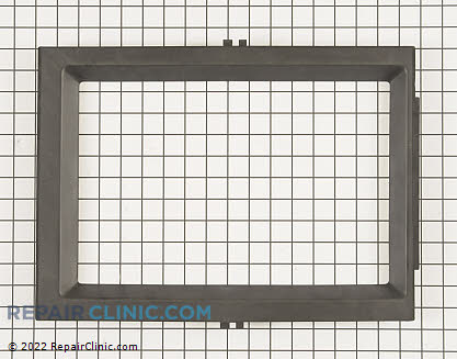 Kenmore Oven Inner Door Panel
