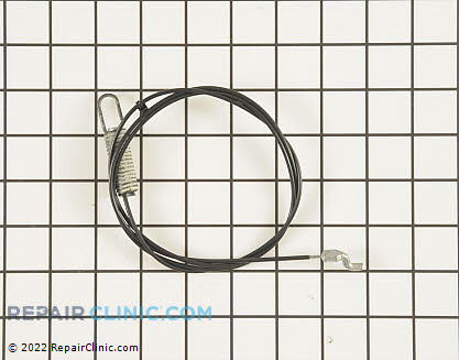 Traction Control Cable (Genuine OEM)  946-04229B
