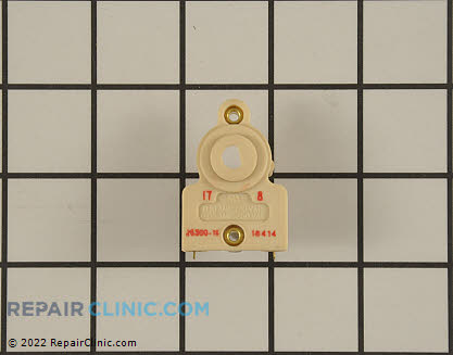 Spark Ignition Switch (OEM)  WB24X10091 - $18.25