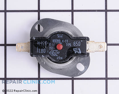 Bosch Regulator Thermostat